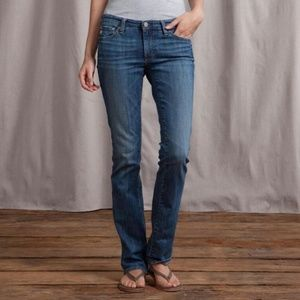 AG The Ballad Slim Bootcut Jeans